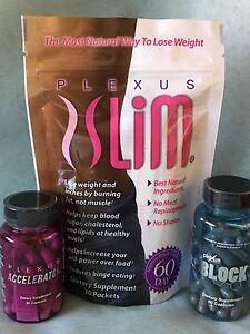 how to take plexus slim and accelerator