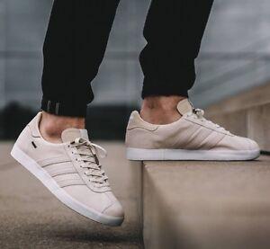 Image is loading NIB-Adidas-Consortium-x-Saint-Alfred-Gazelle-GTX-