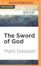 John Milton: The Sword of God 5 by Mark Dawson (2016, MP3 CD, Unabridged)