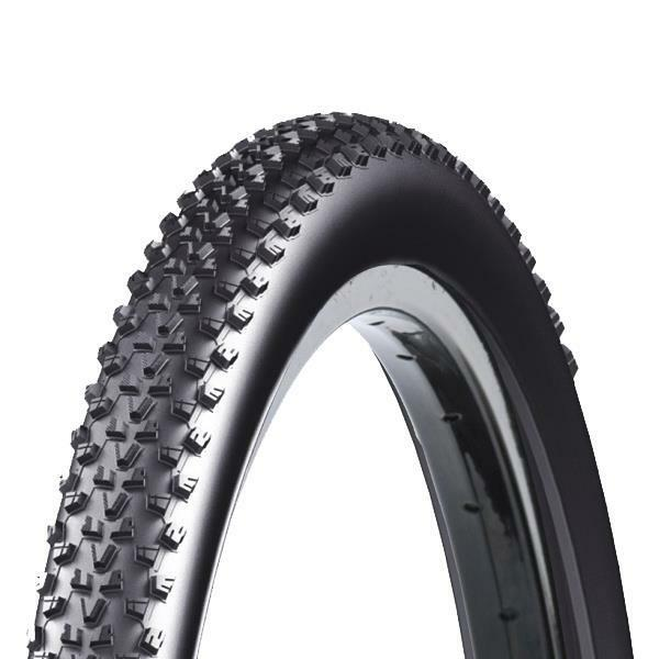 Schwalbe Marathon Tire 650b x 44 Wire Bead Black with Reflective Sidewall and