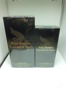 Van-Cleef-amp-arpels-Pour-Homme-Eau-De-Toilette-ML-50-ML-100-Spraydose-Neu-Sealed