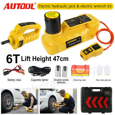 Hydraulic Bottle Jacks 6 Tonne 6T Bottle Jack Hydraulic Pump Hydraulic Gear Vehicle Car Tire Change DIY