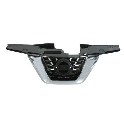 Rejilla de radiador blic 6502-07-1601993p