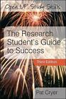 The Research Student's Guide to Success by Pat Cryer (Paperback, 2006)