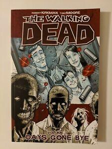 The Walking Dead, Vol. 1: Days Gone Bye Kirkman TPB