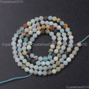 Natural-colorido-Amazonita-Piedra-Preciosa-facetado-redondo-Perlas-De-6mm-8mm-10mm-12mm-16-034