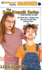 The Sam Krupnik Series: All about Sam; Attaboy, Sam!; See You Around, Sam!; Zooman Sam by Lois Lowry (CD-Audio, 2010)