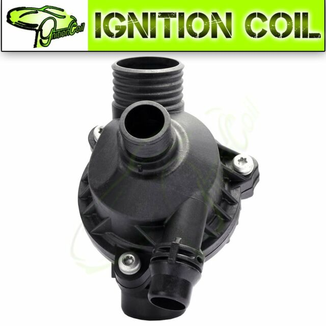 For 2006 BMW 325i Engine Coolant Thermostat Housing
