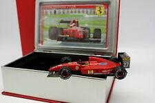 Hot Wheels La Storia 1/43 - F1 Ferrari F92 A Alesi 1992