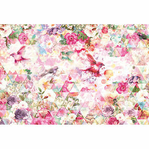 XXL4-019-Komar-imaginar-2-Prisma-Mural-Komar-Wallpaper