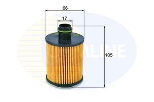 Comline-Filtro-de-aceite-del-motor-EOF221-Totalmente-Nuevo-Original