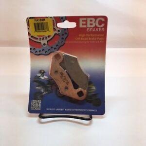 EBC-FA159R-Brake-Pad-Set