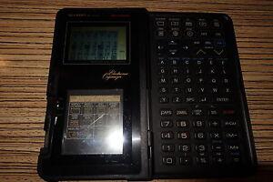 Sharp IQ 7100M Datenbank, Adressbuch Kalender Timer Taschenrechner (80) - Köln, Deutschland - Sharp IQ 7100M Datenbank, Adressbuch Kalender Timer Taschenrechner (80) - Köln, Deutschland