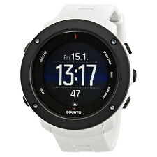 Suunto Ambit3 Vertical Unisex White GPS Multisport Watch SS021967000