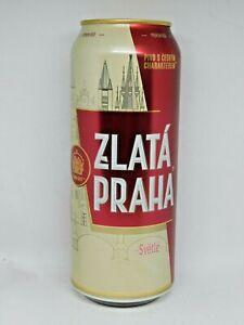 500 ml Bottom open! New Empty Can Of Beer CARLSBERG from Ukraine 2020