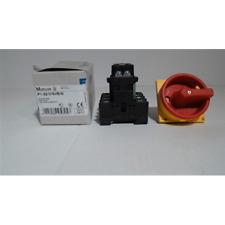 Eaton P1 32vsvb N Switch General 3pn 32a Stop Emergen