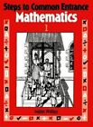 Steps to Common Entrance Mathematics 1 by Walter Phillips (Paperback, 1989)