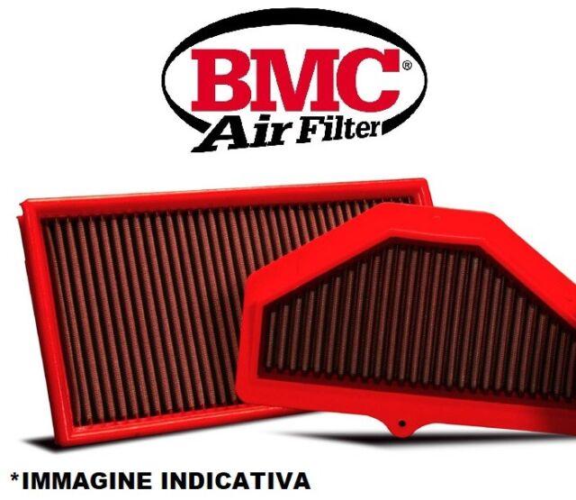 BMC Filtro de Aire Racing Carbono Suzuki Gsx-R 750 2011-2012