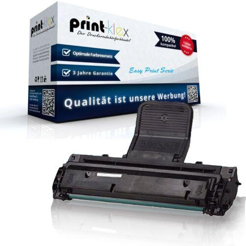 Premium CARTUCCIA TONER PER SAMSUNG ML 1610 BK scambio XXL-Easy Print serie