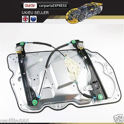 OSF UK SELLER A4 B6 B7 Window Regulator Repair Kit Set Front Right Driver Side