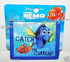 FINDING DORY NEMO BIFOLD WALLET GREAT F PARTY BAGS GIFT BAGS DISNEY KIDS WALLET