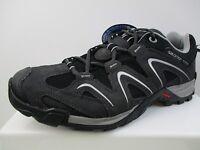 Salomon Vandom Lo Gtx Mens Walking Shoes Brand Size Uk 8 (ed19)
