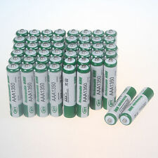 48 PCS AAA Ni-MH 1350mAh 1.2V rechargeable battery BTY battery Green Hot Sale