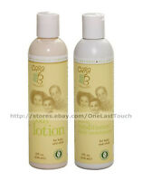 Cara B Naturally Hair & Body For Baby And Child Paraben-free 8 Oz You Choose