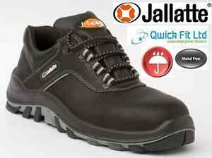 Jallatte Womens Safety Shoes Uk