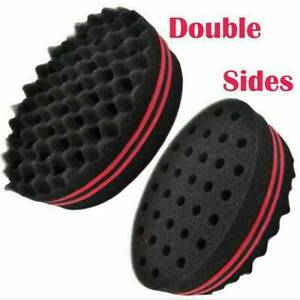 Barber-Hair-Brush-Sponge-F-Wave-Dreads-Afro-Locs-Twist-Curl-Coil-Hair-Magic-Tool