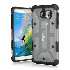 cheap for discount 956c1 76207 UAG Urban Armor Gear Case Cover for Samsung Galaxy Note 5 Ice