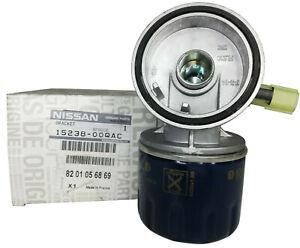 Renault-original-carcasa-filtro-aceite-1-5-DCI-Clio-Megane-III-nissan-micra-8201056869