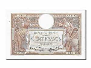 104269-Francia-100-Francs-100-F-1908-1939-039-039-Luc-Olivier-Merson-039-039-1938