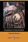Expositions of Holy Scripture by Alexander MacLaren (Paperback / softback, 2008)