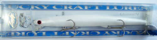 Lucky Craft Flash Minnow Slim Sea Finger 173 Sea Fishing Lure Japan Hard Bait