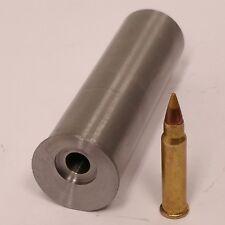 410 to 17HMR Shotgun Chamber/Gauge Reducer/Insert Sleeve