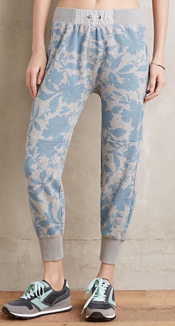 Anthropologie Right Field joggers Nwt S