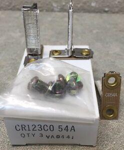 GE-GENERAL-ELECTRIC-CR123C054A-HEATERS-3-PER-BOX-CR123-C054A-NEW