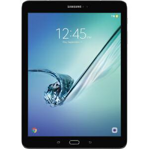 New-Samsung-Galaxy-Tab-S2-9-7-034-32GB-Android-4G-LTE-SM-T818-Black