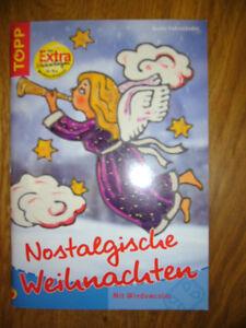 Nostalgische Weihnachten mit Window Color TOPP Nr. 3425 v Beate Fahrnländer TOP - Deutschland - Nostalgische Weihnachten mit Window Color TOPP Nr. 3425 v Beate Fahrnländer TOP - Deutschland
