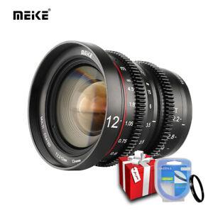 Meike12mmT2-2-Mini-Cine-lens-for-M43-MFT-Olympus-Panasonic-Lumix-BMPCC4K-Zcam-E2
