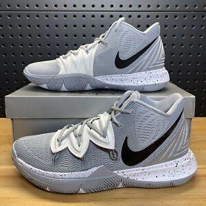 """Nike Kyrie 5 TB """"Wolf Grey"""" Basketball"""
