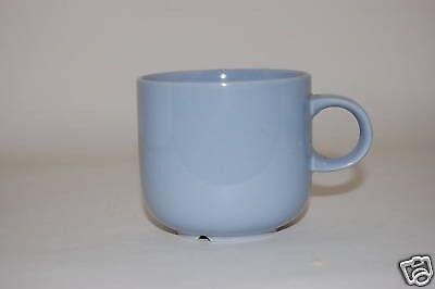 Kaffeetasse Family grau grey Thomas Porzellan