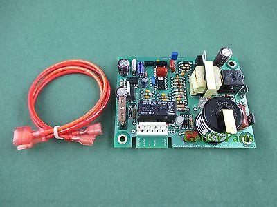 Dinosaur Fan 50 Plus Pins Furnace Pc Control Board Atwood