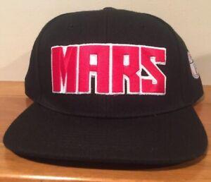 a09df71b48d Mars Blackmon 40 Acres a Mule Defend Brooklyn Spike Lee Snapback Cap ...