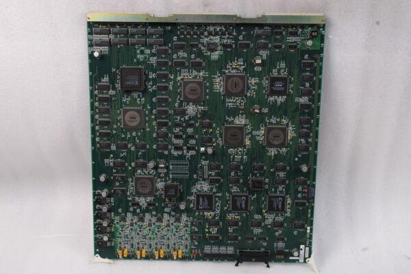 #0028 PCB BOARD ELECTRIC CARD SCREEN PBDU-002 TEC-IVM