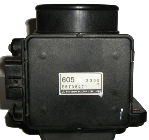 605 Mitsubishi Lancer 02-07 2.0L Mass Air Flow Sensor E5T08471 MAF SOHC JDM OEM