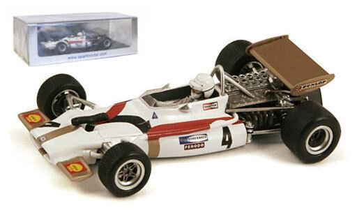 Spark S1857 BRM P153 # 4 Français GP 1970-George Eaton, échelle 1/43, | Soldes
