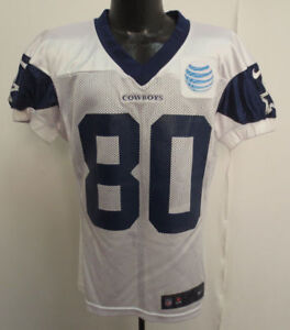 0138b7b20 Image is loading Dallas-Cowboys-Nike-Authentic-Practice-Worn-Jersey-with-