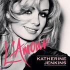 LAmour von Katherine Jenkins (2013)